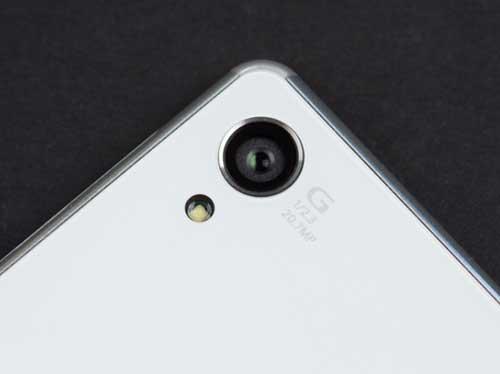 11 smartphone co camera khung nhat nam 2014 - 7