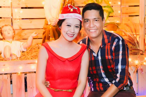 con trai thanh thuy ngay cang lem linh - 1