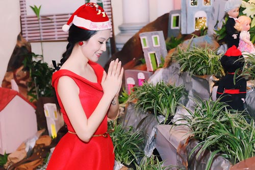 con trai thanh thuy ngay cang lem linh - 5