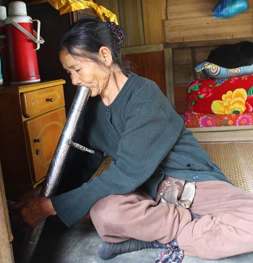"cuoc song hanh phuc cua nguoi dan ong va ""vo nhat"" - 9"