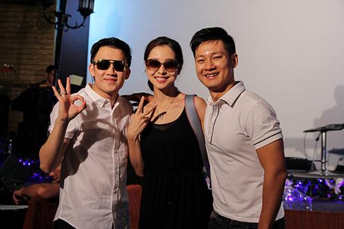 mc thanh mai tre dep hut hon xuong pho - 15