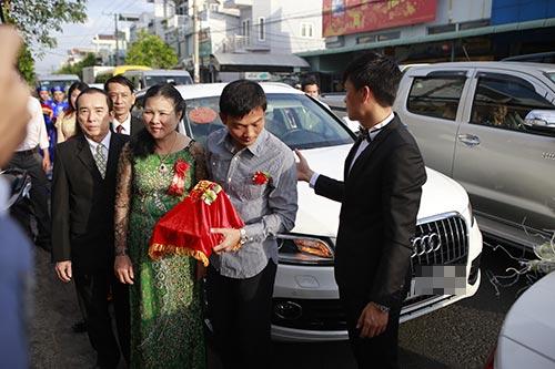 thuy tien - cong vinh hanh phuc trao nhan cuoi - 42