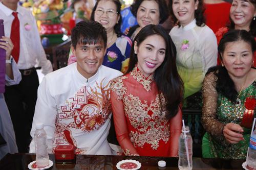 thuy tien - cong vinh hanh phuc trao nhan cuoi - 19