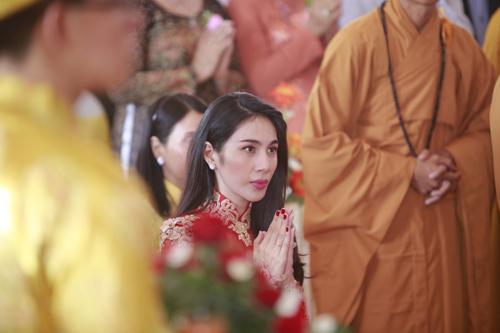 thuy tien - cong vinh hanh phuc trao nhan cuoi - 12