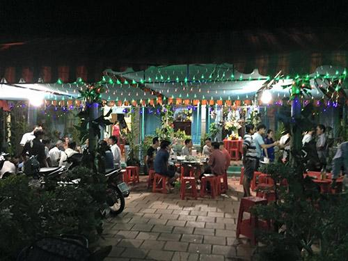 nha sao viet noi bat trong nhung dam cuoi cua nam 2014 - 11