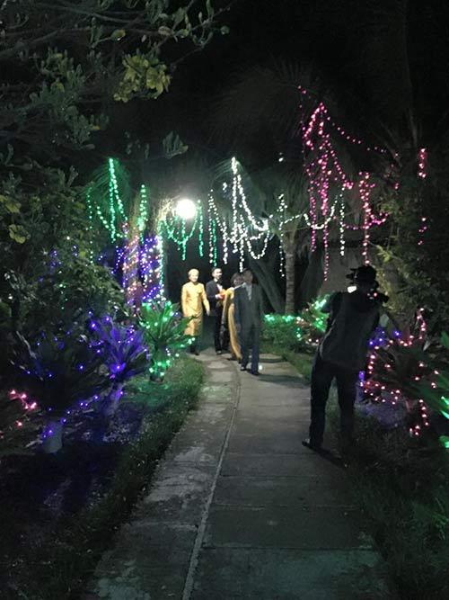 nha sao viet noi bat trong nhung dam cuoi cua nam 2014 - 10