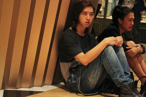 vntm 2014 tap 8: hotboy viet kieu tan khang bat ngo bi loai - 6
