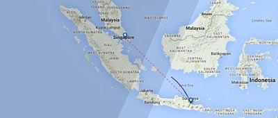 chum anh: than nhan hanh khach qz8501 khoc nac ngong tin - 14