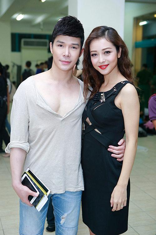 "nathan lee tinh tu ben ""dan chi"" my le - 9"