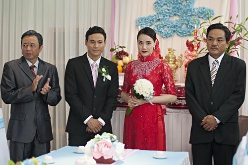 trang nhung bung bau 4 thang van cham chi dong phim - 6