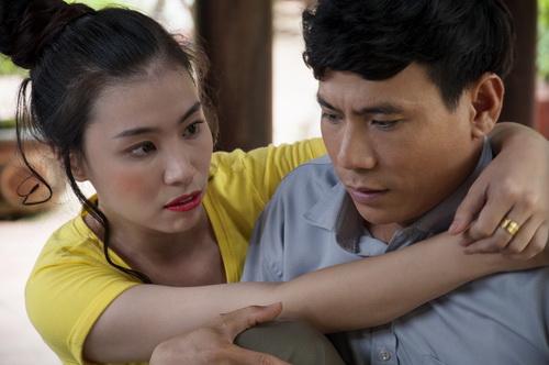 trang nhung bung bau 4 thang van cham chi dong phim - 13