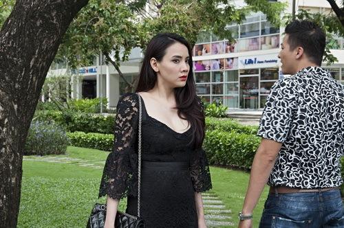 trang nhung bung bau 4 thang van cham chi dong phim - 3