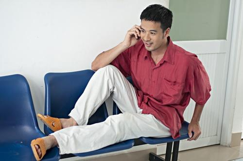 trang nhung bung bau 4 thang van cham chi dong phim - 12