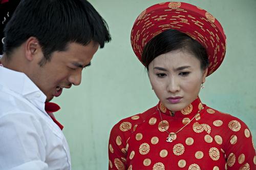 trang nhung bung bau 4 thang van cham chi dong phim - 9