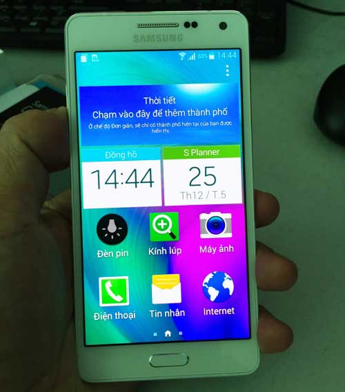mo hop samsung galaxy a5, smartphone kim loai nguyen khoi - 4