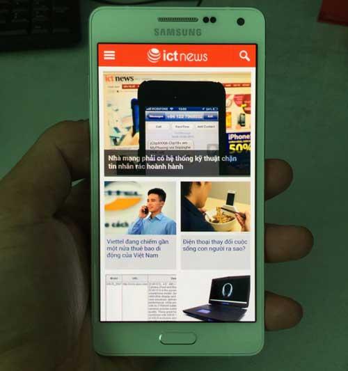 mo hop samsung galaxy a5, smartphone kim loai nguyen khoi - 5