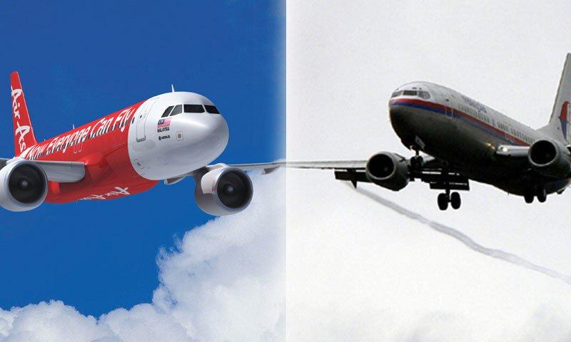 may bay qz8501 lieu co lap lai tham kich mh370? - 1