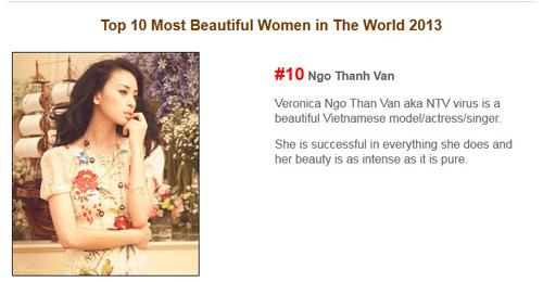 3 my nhan viet lot top my nhan dep nhat the gioi nam 2014 - 7