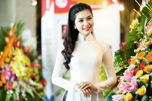 top 5 hhvn 2014 dep diu dang trong ta ao dai - 5