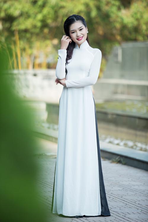 top 5 hhvn 2014 dep diu dang trong ta ao dai - 10