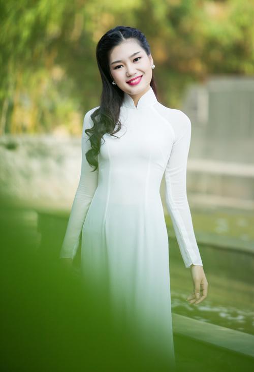 top 5 hhvn 2014 dep diu dang trong ta ao dai - 13