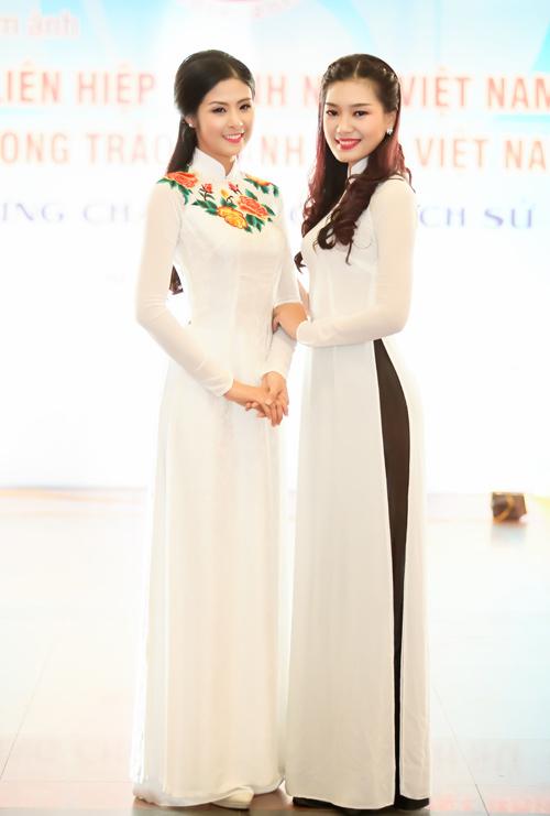 top 5 hhvn 2014 dep diu dang trong ta ao dai - 1