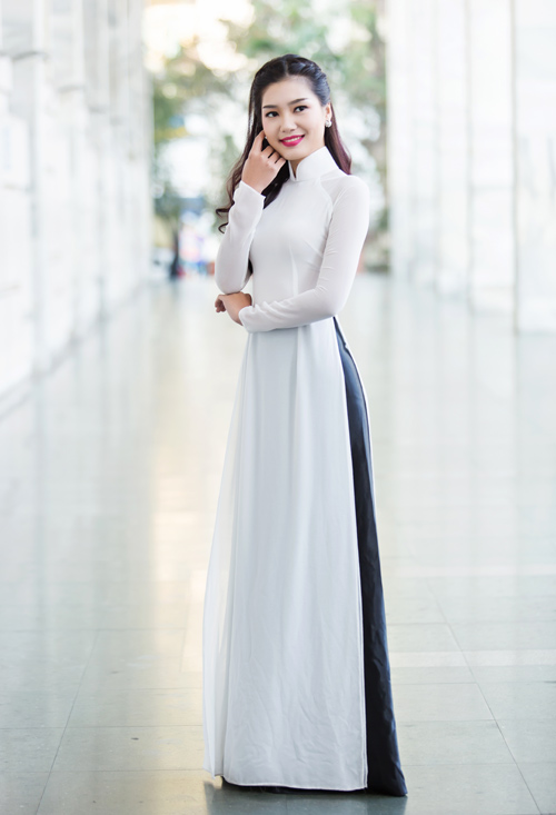 top 5 hhvn 2014 dep diu dang trong ta ao dai - 6