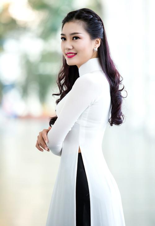 top 5 hhvn 2014 dep diu dang trong ta ao dai - 8