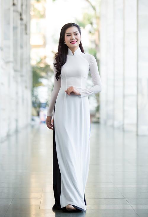 top 5 hhvn 2014 dep diu dang trong ta ao dai - 7