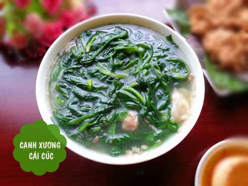 bua com 105.000 dong: mon nao cung hap dan - 4