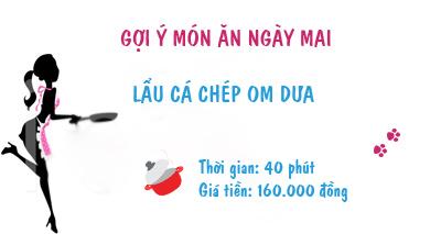 bua com 105.000 dong: mon nao cung hap dan - 7