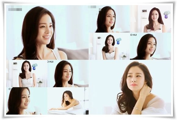 kim tae hee dep lung linh trong loat anh moi - 6