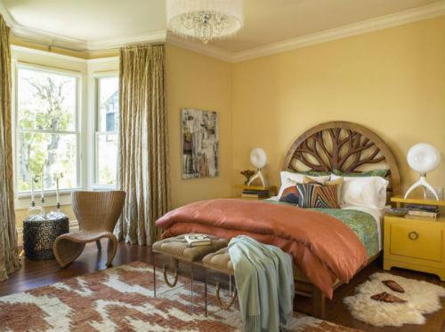 Những đồ nội thất 'đáng đồng tiền' cần trong phòng ngủ - 1