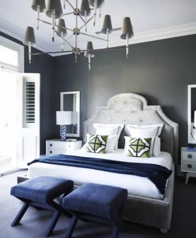 Những đồ nội thất 'đáng đồng tiền' cần trong phòng ngủ - 10