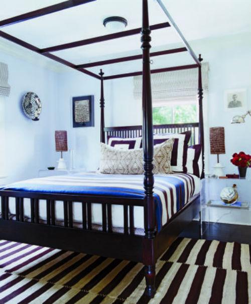 Những đồ nội thất 'đáng đồng tiền' cần trong phòng ngủ - 2