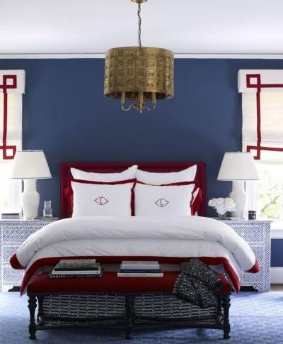 Những đồ nội thất 'đáng đồng tiền' cần trong phòng ngủ - 3
