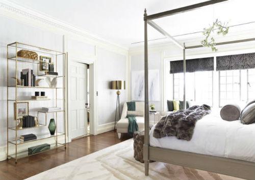 Những đồ nội thất 'đáng đồng tiền' cần trong phòng ngủ - 6