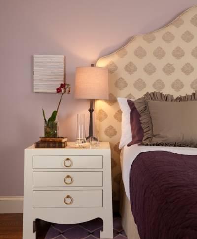 Những đồ nội thất 'đáng đồng tiền' cần trong phòng ngủ - 7