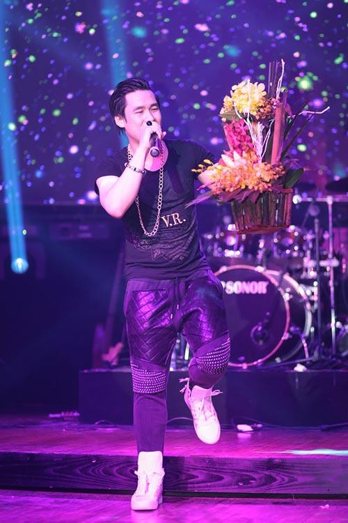 khanh phuong xuat hien an tuong sau scandal - 8