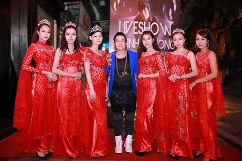 khanh phuong xuat hien an tuong sau scandal - 10