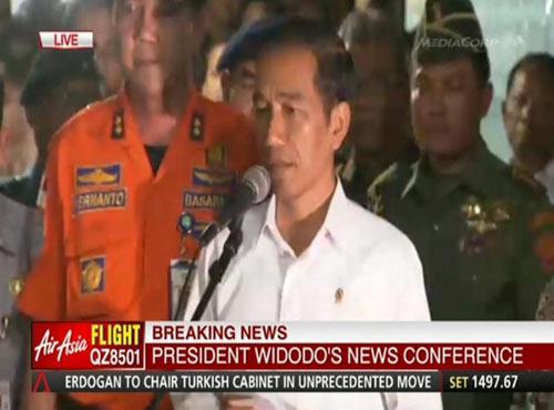 indonesia dinh chinh moi vot duoc 3 thi the nan nhan qz8501 - 1