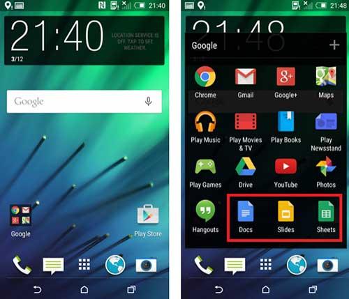 smartphone htc se duoc cap nhat giao dien sense 7 vao thang 5/2015 - 1