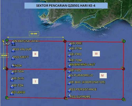 truc tiep: da tim thay 10 thi the nan nhan qz8501 - 10