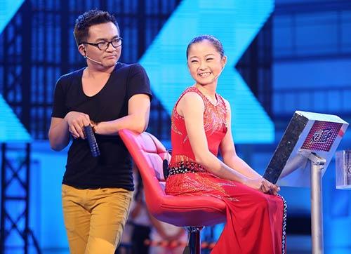 """mc dai nghia """"me met"""" dieu mua thai cua lam to nhu - 8"""