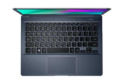 samsung gioi thieu laptop chip intel dau tien khong can quat lam mat - 3