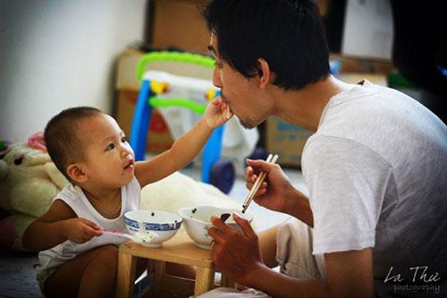 bo don than chong lai bac sy de con khong uong khang sinh - 1