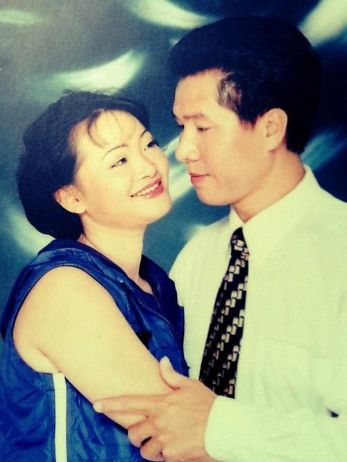 nghe si hai tra my khong hoi han vi di nguoc lai loi tran troi cua chong - 2