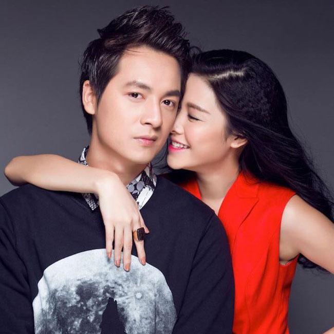 Cuộc hôn nhân hạnh phúc của vợ chồng Đăng Khôi - Thuỷ Anh khiến khán giả Việt hết sức ngưỡng mộ.