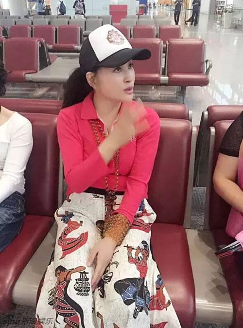 """phung thieu phong tung """"chia cat"""" bang bang - ly than - 9"""