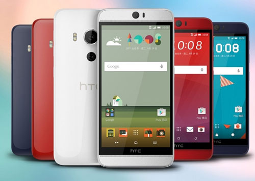 """htc ra mat smartphone butterfly 3 voi cau hinh """"khung"""", gia cao - 2"""